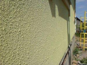Мокрый фасад цена в Пензе на работы