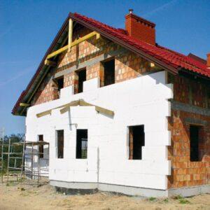 Пенопласт для утепления дома в Пензе